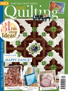PARTNER CRAFT SERIES - Our Quilting