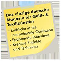 Partner Medien Verlag Abo Patchwork Professional