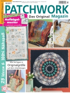 Patchwork Magazin 3/2017
