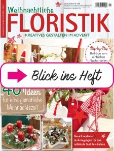 Partner Medien Verlag Weihnachtliche Florisitk