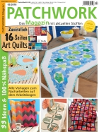 Patchwork Magazin 3/2018
