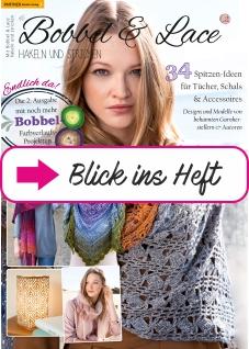 Partner Medien Verlag Mit Bobbel Lace Häkeln Und Stricken