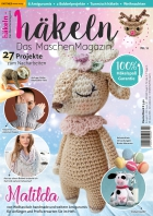 Partner Medien Verlag Häkeln Das Maschenmagazin