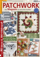 Patchwork Magazin 1/2018