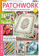 Patchwork <br> Magazin