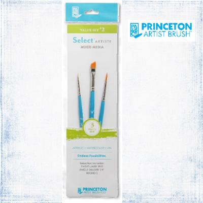 PRINCETON Select Artiste Value Set 2