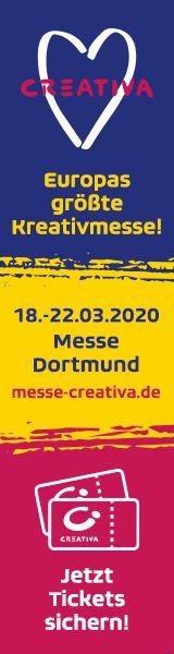 Westfalenhallen Dortmund GmbH | 2019 Creativa
