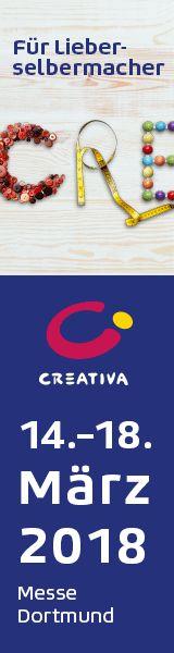 Banner: Creativa
