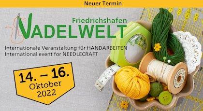 Nadelwelt Friedrichshafen