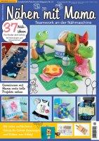 Nähen mit Mama - Patchwork Magazin Sonderheft 31/2020