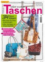 Taschen selber machen - Patchwork Magazin Sonderheft 25/2019
