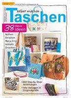 Taschen selber machen - Patchwork Magazin Sonderheft...