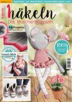 Häkeln-das Maschenmagazin 8/2018 - Ballettmaus Malia