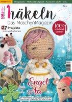 Häkeln-das Maschenmagazin 17/2019 - Engel Ava