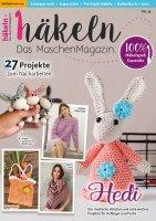 Häkeln-das Maschenmagazin 19/2020 - Hedi