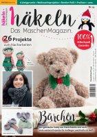 Häkeln-das Maschenmagazin 23/2020 - Bärchen