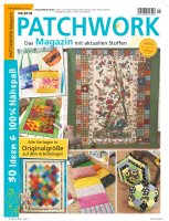 Patchwork Magazin 4/2018