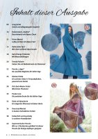 Bobbel & Lace 8/2021 Printausgabe oder E-Paper