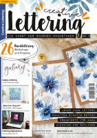 Creative Lettering 9/2019