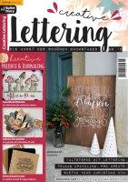 Creative Lettering 15/2021 Printausgabe