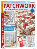 Patchwork Magazin 1/2019