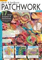 Patchwork Professional 3/2021 Printausgabe oder E-Paper