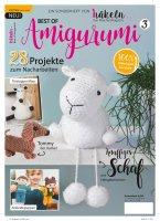 AMIGURUMI - Häkeln Sonderheft 3/2021 Printausgabe...