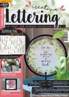 Creative Lettering 13/2020 Printausgabe oder E-Paper