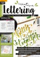 Creative Lettering 14/2020 Printausgabe oder E-Paper