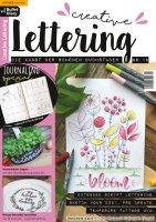 Creative Lettering 16/2021 Printausgabe oder E-Paper