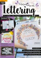 Creative Lettering 17/2021 Printausgabe oder E-Paper