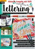 Creative Lettering 18/2021 Printausgabe oder E-Paper