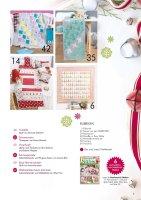 Patchwork und Nähen 6/2021 - Weihnachten Printausgabe