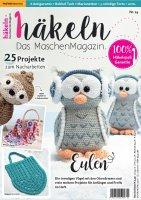 Häkeln-das Maschenmagazin 24/2021 - Eulen...