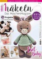 Häkeln-das Maschenmagazin 28/2021 - Esel-Baby...