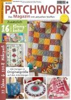 Patchwork Magazin 6/2020 - 16 Seiten kleinigkeiten