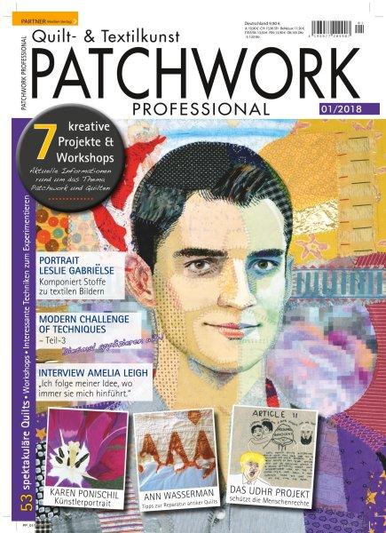 Patchwork Professional 1/2018