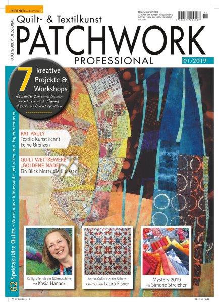 Patchwork Professional 1/2019