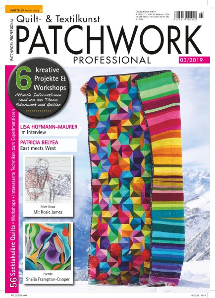 Patchwork Professional 3/2019