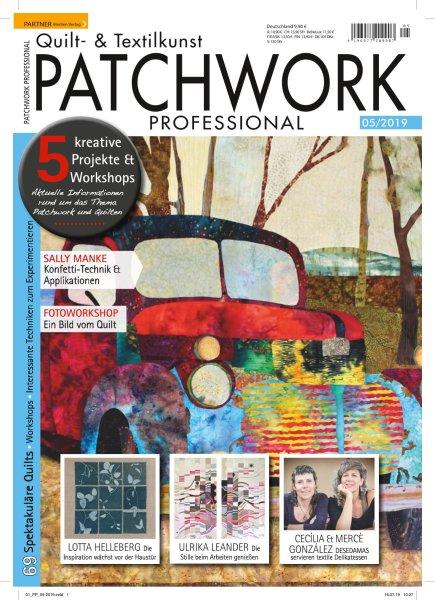 Patchwork Professional 5/2019