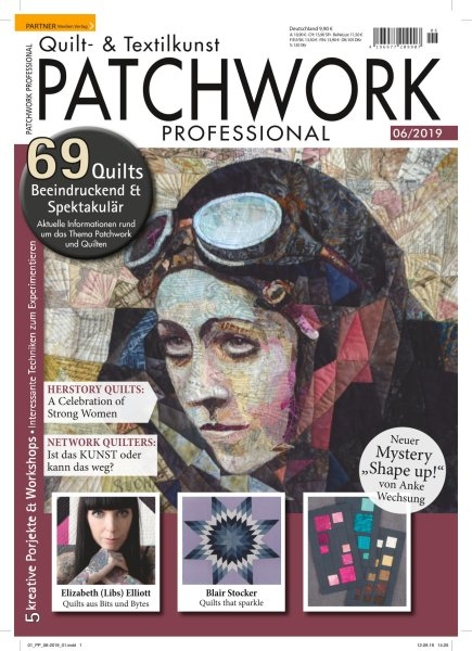 Patchwork Professional 6/2019