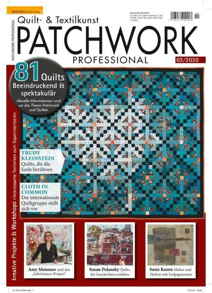 Patchwork Professional 2/2020