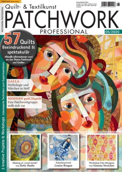 Patchwork Professional 5/2020